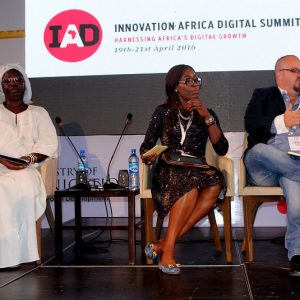 Innovation Africa Digital Summit 2016