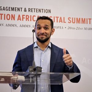 Innovation Africa Digital Summit 2018
