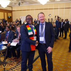 Innovation Africa Digital Summit 2019