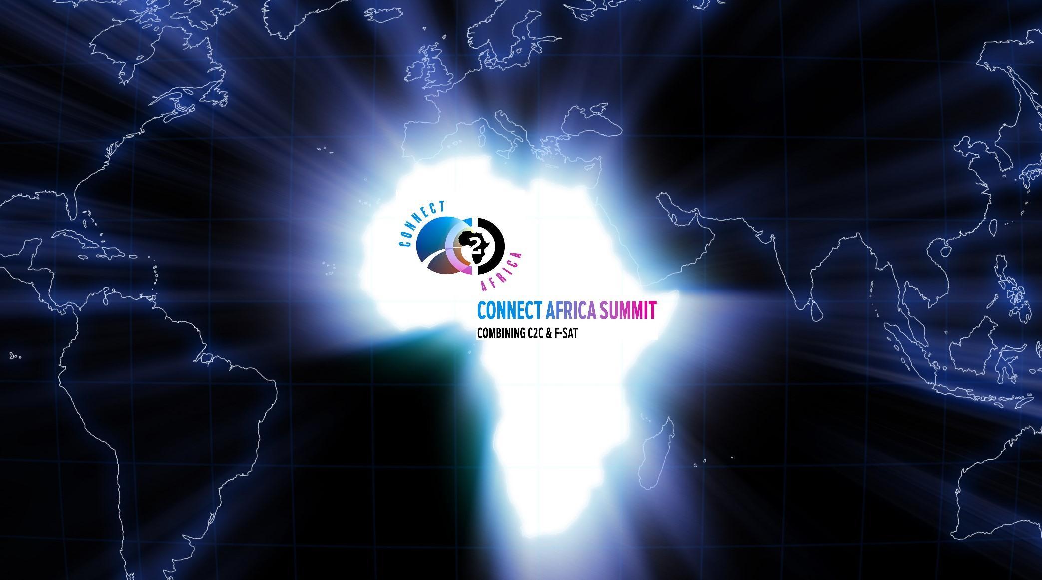 Connect Africa, 11-12 Sept 2018 – Combining C2C & F-SAT Africa